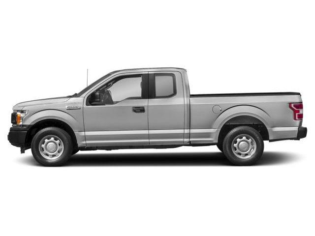 2018 Ford F-150 XLT (Stk: J-1057) in Calgary - Image 2 of 9