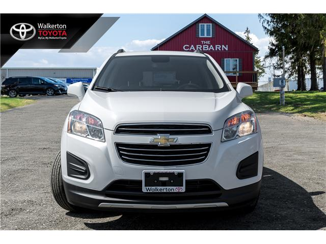 2016 Chevrolet Trax LT (Stk: L8023) in Walkerton - Image 2 of 21