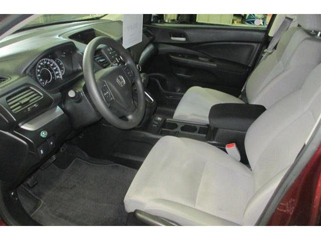 2015 Honda CR-V LX (Stk: K12576A) in Kanata - Image 2 of 18
