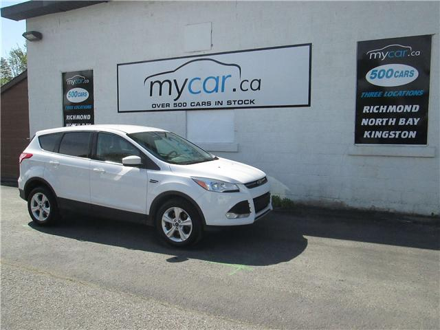 2015 Ford Escape SE (Stk: 171922) in North Bay - Image 2 of 13