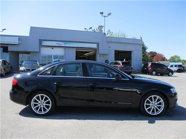 2014 Audi A4 2.0 Progressiv (Stk: 180609) in Kingston - Image 1 of 13
