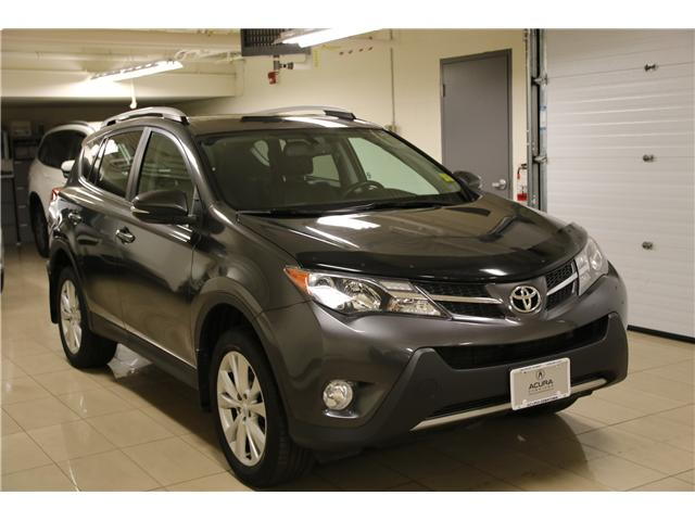 2014 Toyota RAV4 Limited (Stk: AP2951) in Toronto - Image 7 of 21