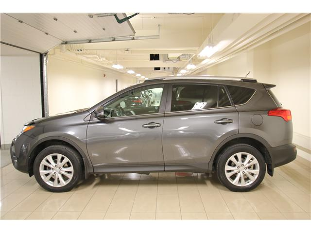 2014 Toyota RAV4 Limited (Stk: AP2951) in Toronto - Image 2 of 24