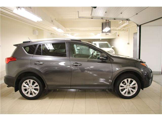 2014 Toyota RAV4 Limited (Stk: AP2951) in Toronto - Image 6 of 21