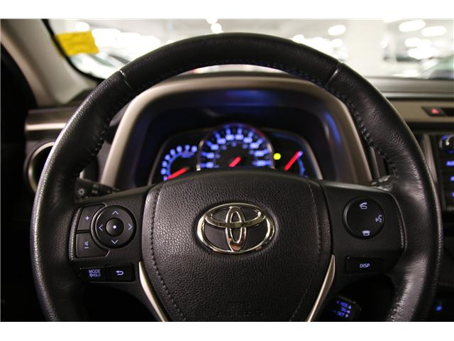 2014 Toyota RAV4 Limited (Stk: AP2951) in Toronto - Image 14 of 21
