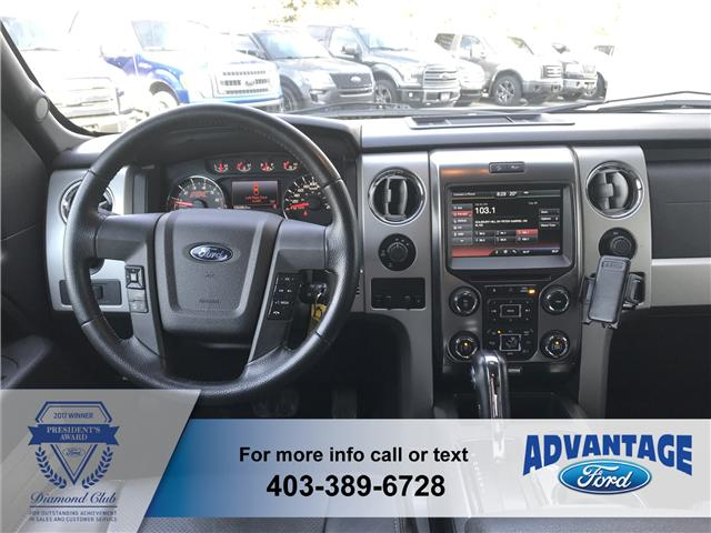 2014 Ford F-150 FX4 (Stk: 5219) in Calgary - Image 2 of 10