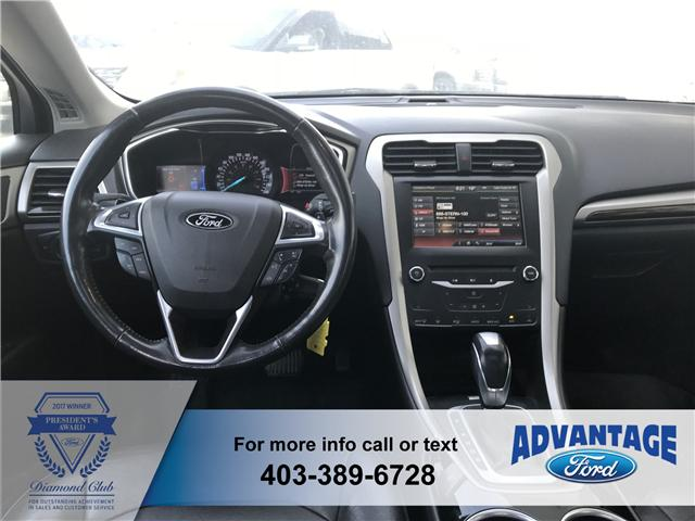 2013 Ford Fusion SE (Stk: J-1405A) in Calgary - Image 2 of 10