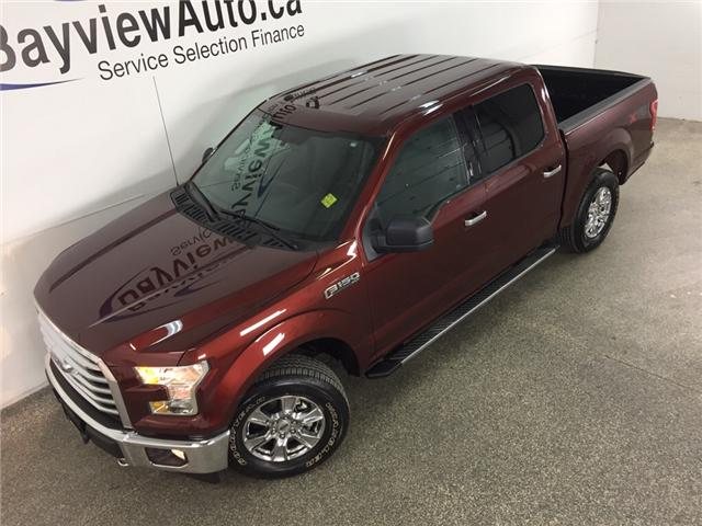 2017 Ford F-150 XLT (Stk: 32824R) in Belleville - Image 2 of 26