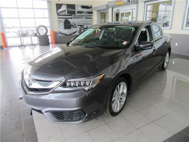 2018 Acura ILX Base (Stk: 48102) in Saskatoon - Image 2 of 10