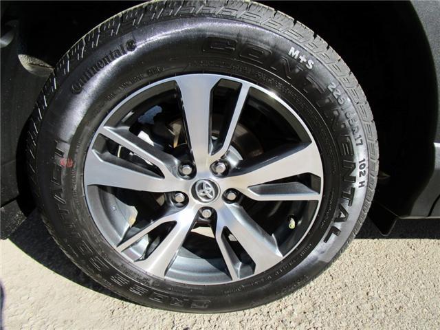 2016 Toyota RAV4 XLE (Stk: 1833451) in Regina - Image 2 of 27