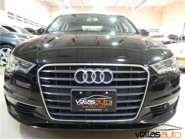 2015 Audi A3  (Stk: NP5751) in Vaughan - Image 2 of 27