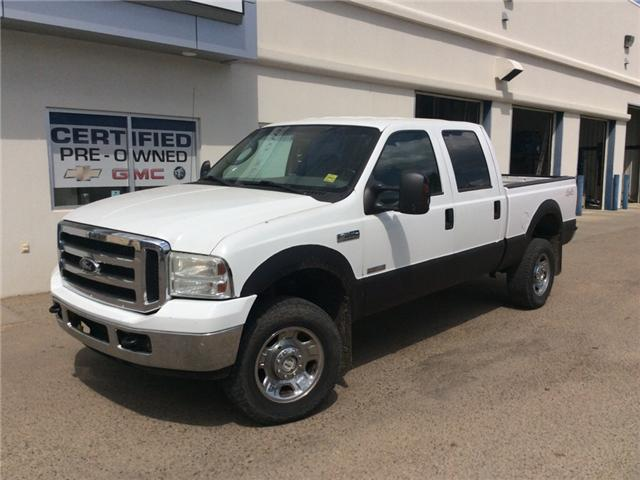2006 Ford F-350  (Stk: 193835) in Brooks - Image 1 of 13