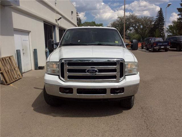 2006 Ford F-350  (Stk: 193835) in Brooks - Image 2 of 13