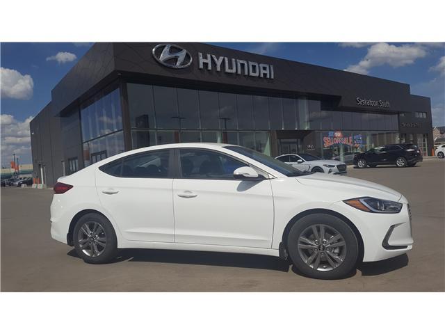 2018 Hyundai Elantra GL (Stk: 28052) in Saskatoon - Image 1 of 20