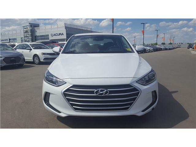 2018 Hyundai Elantra GL (Stk: 28052) in Saskatoon - Image 2 of 20