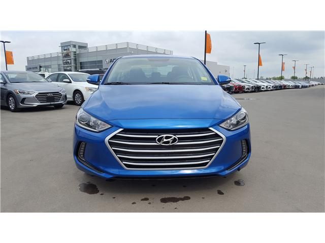 2018 Hyundai Elantra GL SE (Stk: 28121) in Saskatoon - Image 2 of 20