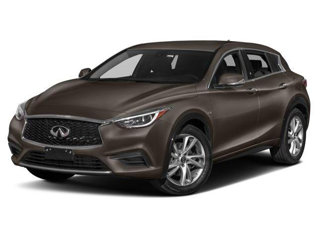 2018 Infiniti QX30  (Stk: I18003) in London - Image 1 of 9