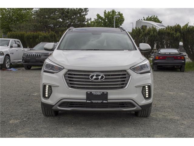 2018 Hyundai Santa Fe XL Limited (Stk: JF278039) in Abbotsford - Image 2 of 22