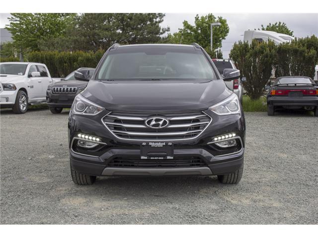2018 Hyundai Santa Fe Sport 2.4 SE (Stk: JF547766) in Abbotsford - Image 2 of 30