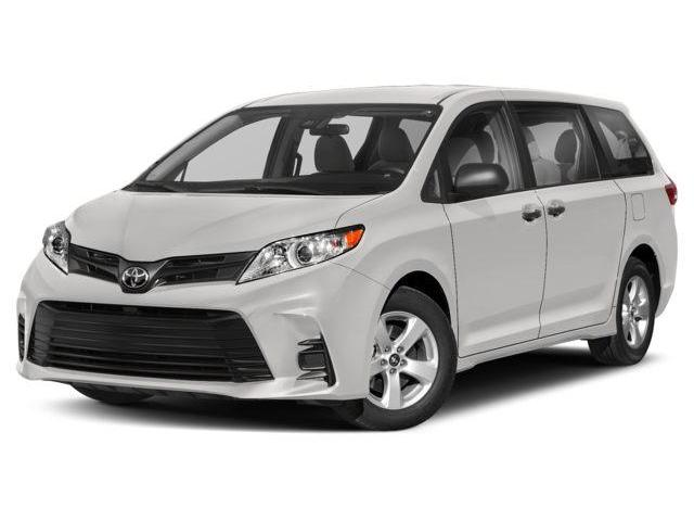 2018 Toyota Sienna Limited 7-Passenger (Stk: 8SN643) in Georgetown - Image 1 of 9