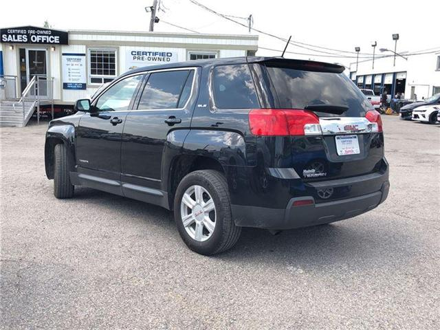 2015 GMC Terrain SLE-GM CERTIFIED PRE-OWNED-1 OWNER TRADE (Stk: 273252A) in Markham - Image 2 of 20