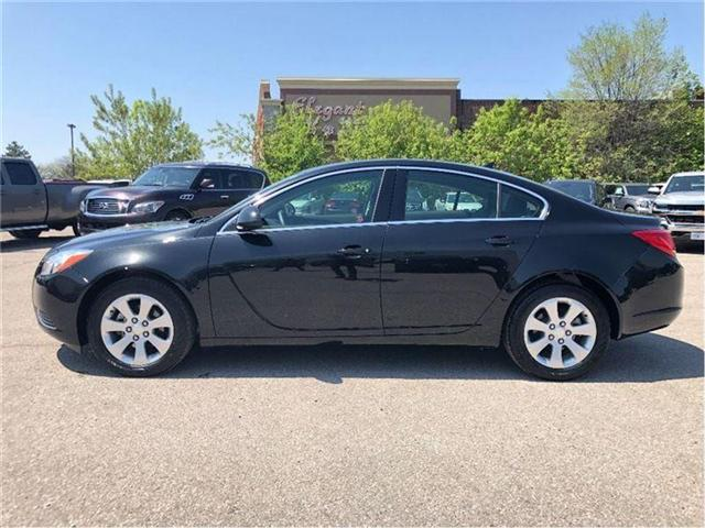 2012 Buick Regal GM CERTIFIED PRE-OWNED- MINT CONDITION -1 OWNER! (Stk: P6193) in Markham - Image 2 of 21