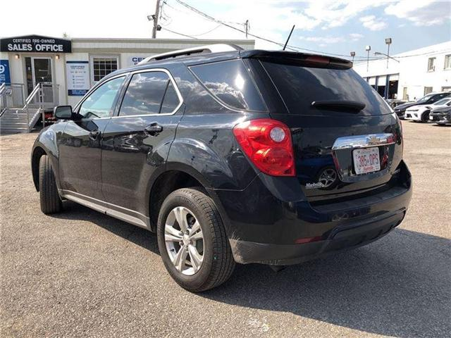 2015 Chevrolet Equinox 2LT-LEATHER-NAVI-ROOF-GM CERTIFIED-1 OWNER (Stk: 274924A) in Markham - Image 2 of 21