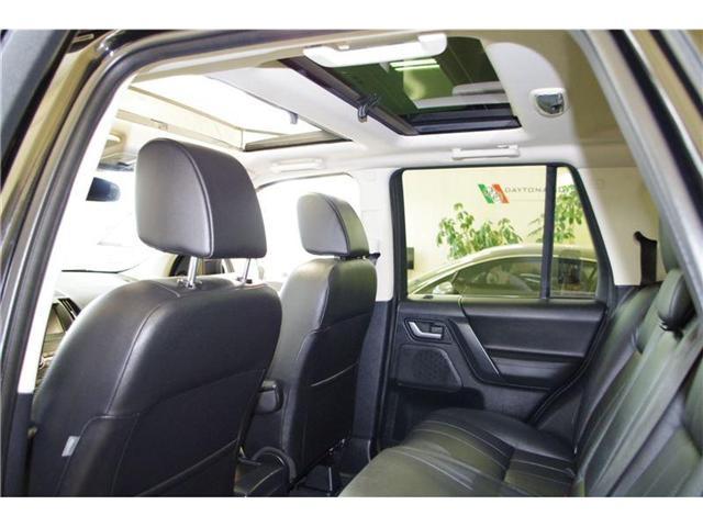 2014 Land Rover LR2 SE TURBO NAVIGATION (Stk: 4309) in Edmonton - Image 14 of 17