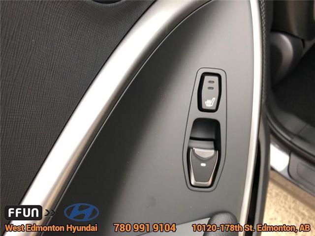 2018 Hyundai Santa Fe Sport  (Stk: E4026) in Edmonton - Image 11 of 22