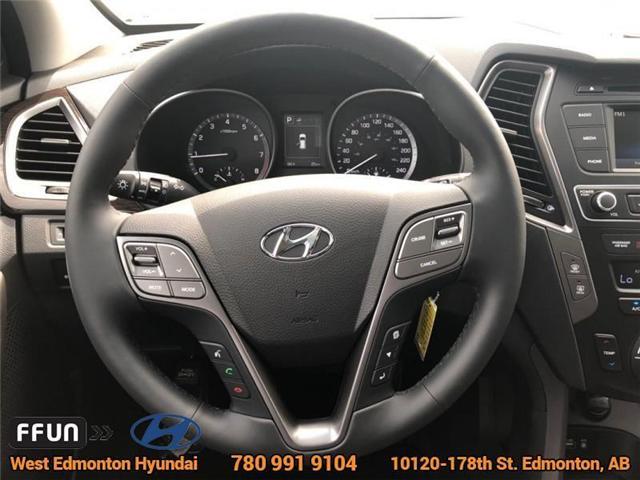 2018 Hyundai Santa Fe Sport  (Stk: E4026) in Edmonton - Image 13 of 22
