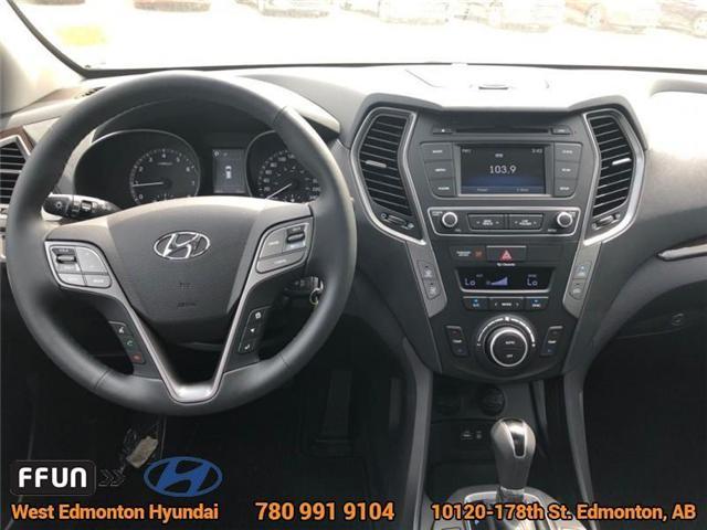 2018 Hyundai Santa Fe Sport  (Stk: E4026) in Edmonton - Image 14 of 22