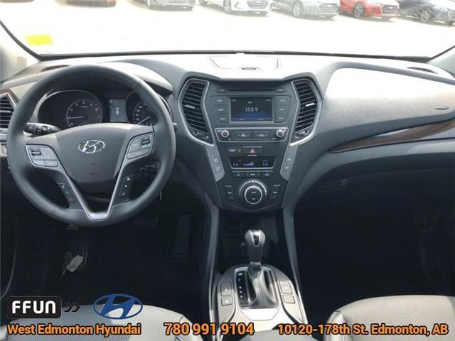 2018 Hyundai Santa Fe Sport  (Stk: E4026) in Edmonton - Image 15 of 22