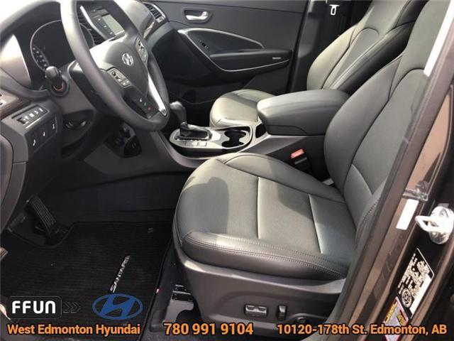 2018 Hyundai Santa Fe Sport  (Stk: E4026) in Edmonton - Image 16 of 22