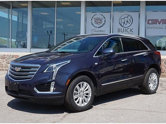 2018 Cadillac XT5 Base (Stk: 18393) in Peterborough - Image 1 of 3