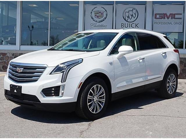 2018 Cadillac XT5 Luxury (Stk: 18394) in Peterborough - Image 1 of 3