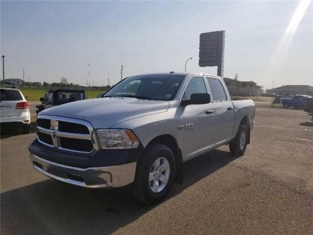 2016 RAM 1500 ST (Stk: RT155A) in  - Image 2 of 15
