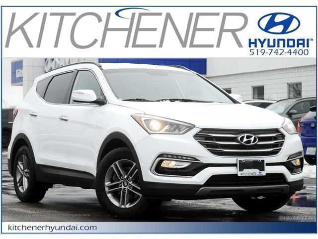 2018 Hyundai Santa Fe Sport  (Stk: OP3756) in Kitchener - Image 1 of 11