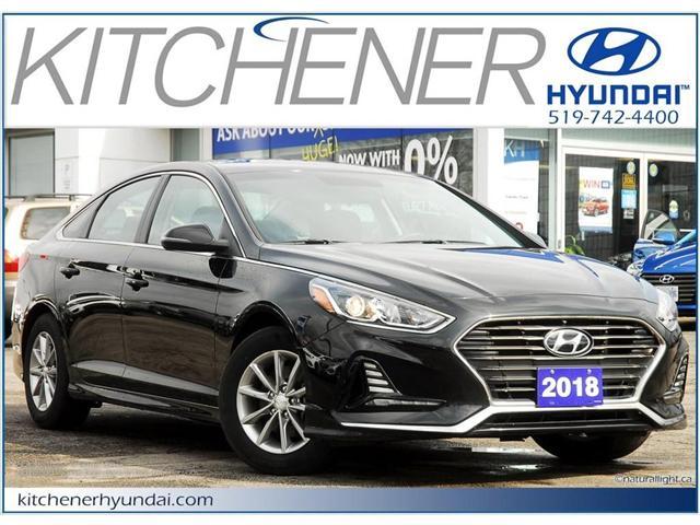 2018 Hyundai Sonata GL (Stk: OP3771) in Kitchener - Image 1 of 12