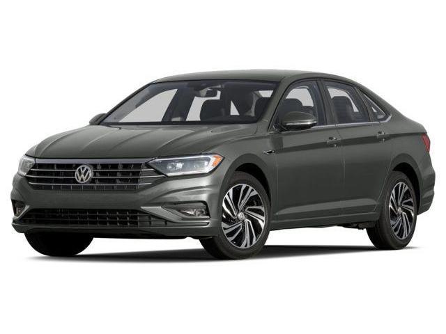 2019 Volkswagen Jetta Highline 1.4T 8sp w/Tip (Stk: 10050) in Hamilton - Image 1 of 3