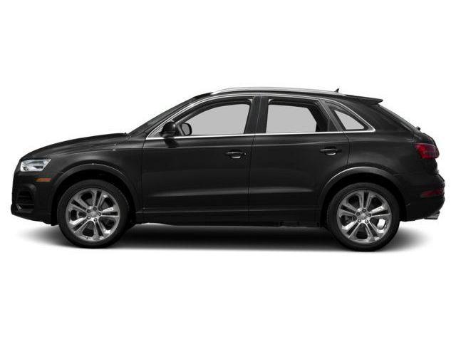 2018 Audi Q3 2.0T Komfort quattro 6sp Tiptronic (Stk: 10054) in Hamilton - Image 2 of 9