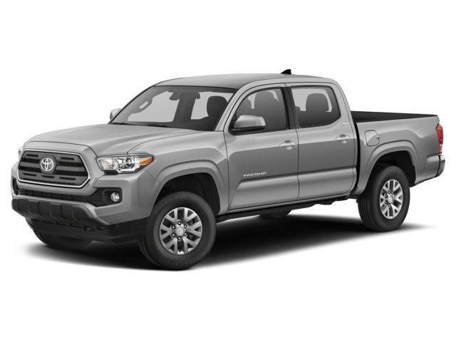2018 Toyota Tacoma SR5 (Stk: 18415) in Brandon - Image 1 of 2