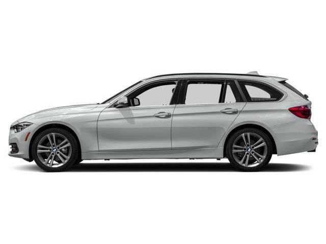2018 BMW 328d xDrive Touring (Stk: 33932) in Kitchener - Image 2 of 9