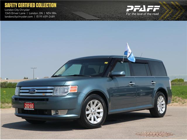 2010 Ford Flex SEL (Stk: U8437B) in London - Image 1 of 23