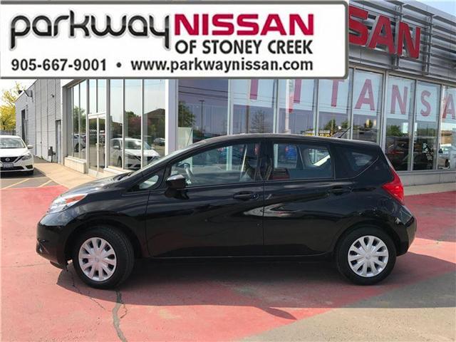 2015 Nissan Versa Note 1.6 S (Stk: N18148AA) in Hamilton - Image 2 of 16