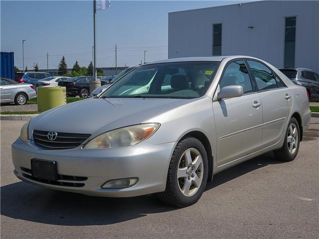 2004 Toyota Camry  (Stk: U1421A) in London - Image 1 of 10