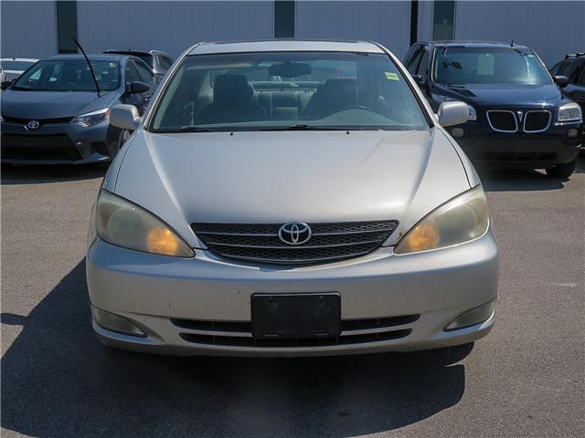 2004 Toyota Camry  (Stk: U1421A) in London - Image 2 of 10