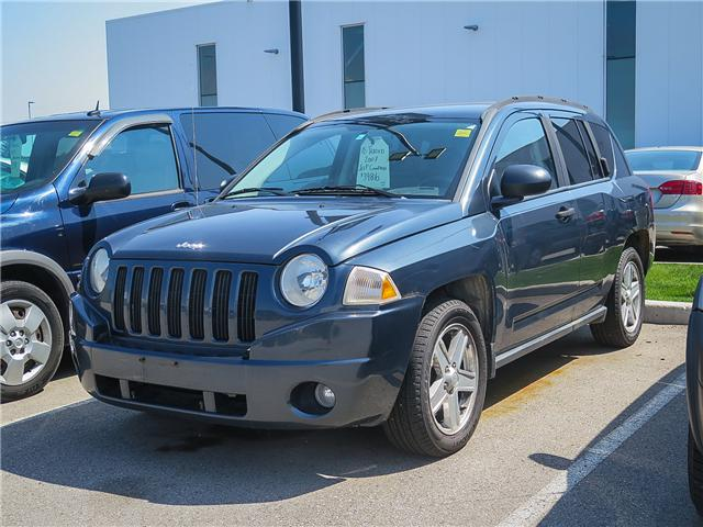 2007 Jeep Compass  (Stk: U1459A) in London - Image 1 of 1