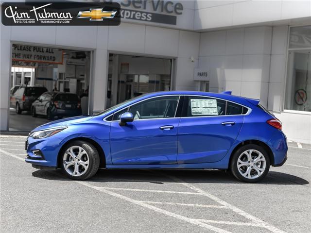 2018 Chevrolet Cruze Premier Auto (Stk: 180458) in Ottawa - Image 2 of 21