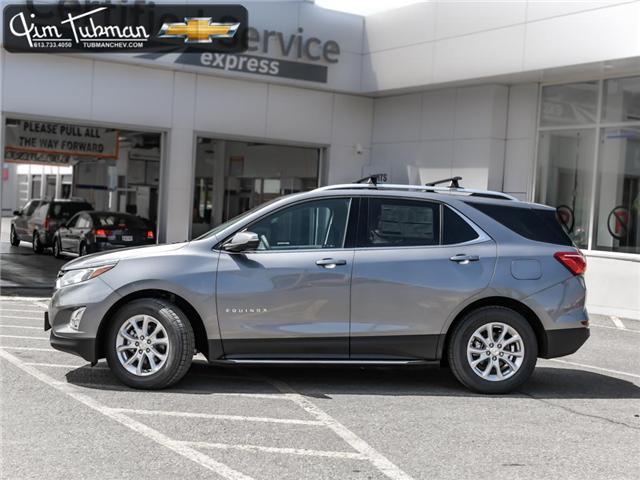 2018 Chevrolet Equinox LT (Stk: 180516) in Ottawa - Image 2 of 22