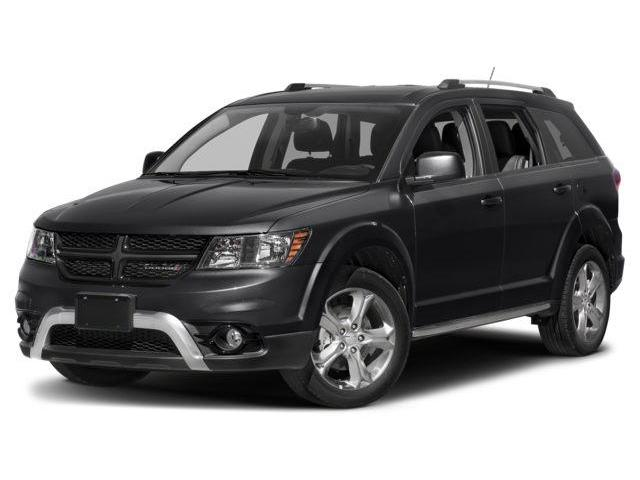 2017 Dodge Journey Crossroad (Stk: 178975) in Coquitlam - Image 1 of 1